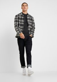 AllSaints - ZENITH SHIRT - Skjorte - grey - 1