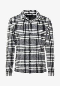 AllSaints - ZENITH SHIRT - Skjorte - grey - 5