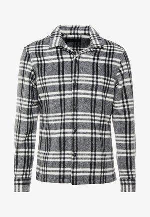 ZENITH SHIRT - Koszula - grey