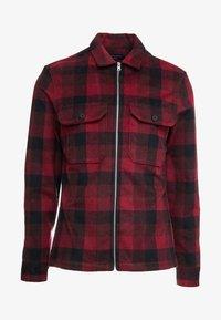 AllSaints - MEDORA - Overhemd - red - 4