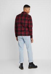 AllSaints - MEDORA - Overhemd - red - 2