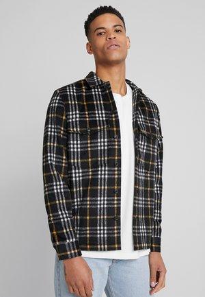 BERTHOLD  SHIRT - Camisa - black