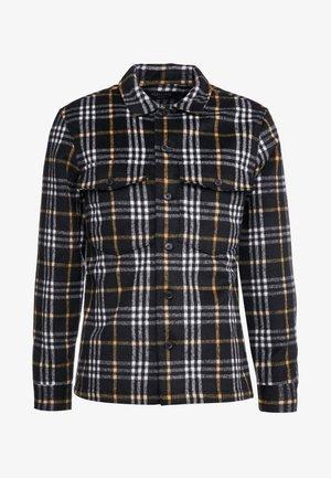 BERTHOLD  SHIRT - Overhemd - black
