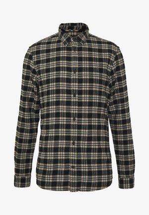 RIDGEWOOD  - Shirt - black