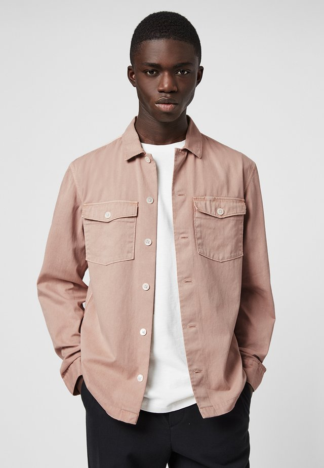 SPOTTER - Overhemd - pink