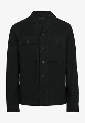 RECON - Overhemd - black