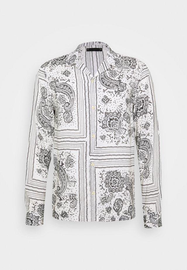 Skjorter - ecru