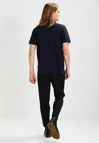 AllSaints - TALLIS - Spodnie materiałowe - black - 2