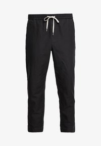 AllSaints - LUCKETT TROUSER - Kangashousut - washed black - 4