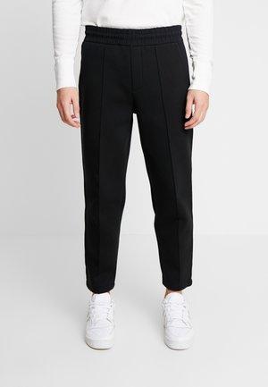HAYFORD  - Teplákové kalhoty - black