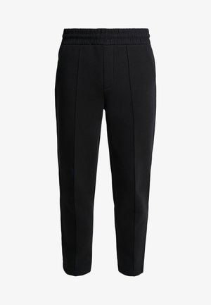 HAYFORD  - Tracksuit bottoms - black