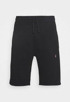 PHOENIX  - Spodnie treningowe - jet black