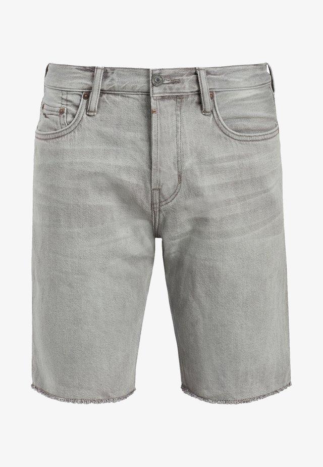 SWITCH - Jeans Short / cowboy shorts - grey