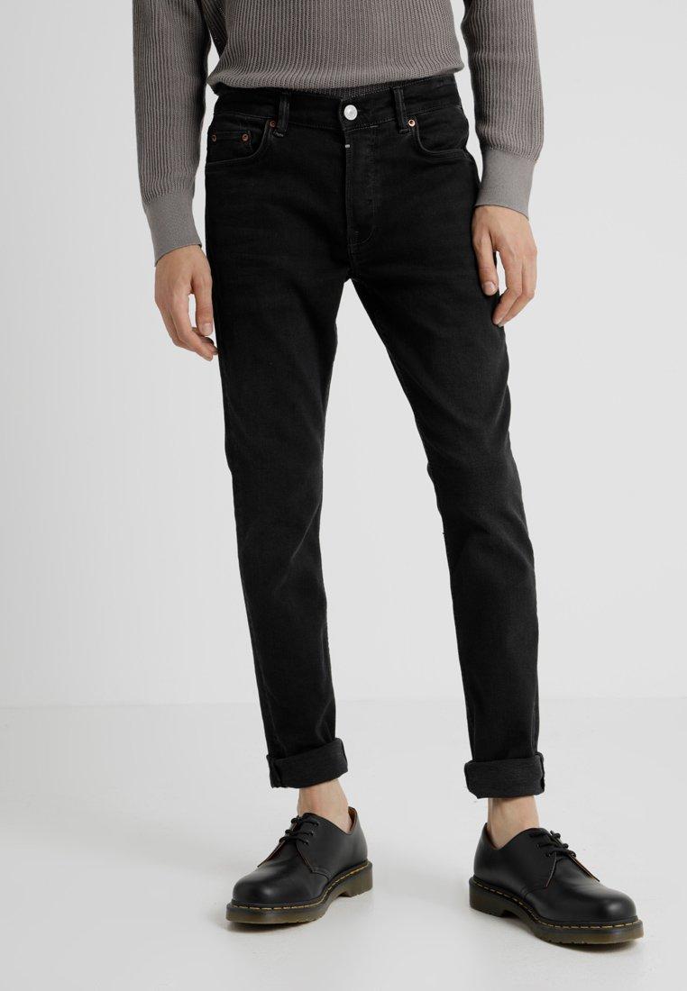 AllSaints - BALBOA REX - Slim fit -farkut - black