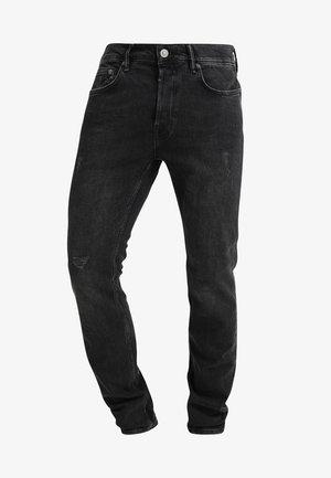 REX - Jeans Slim Fit - washed black