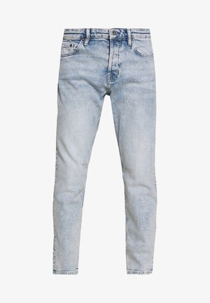 DEAN - Jeans slim fit - light indigo