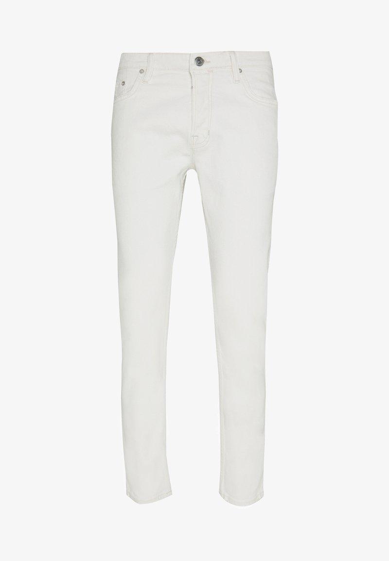 AllSaints - DEAN - Slim fit jeans - white