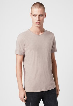 FIGURE - Basic T-shirt - grey