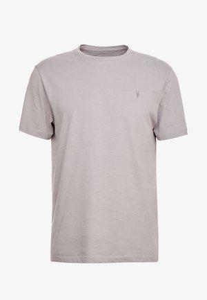 BRACE CREW - T-shirt basique - flint grey
