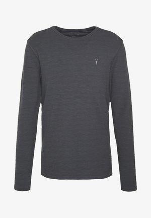 MUSE - Bluzka z długim rękawem - iron grey