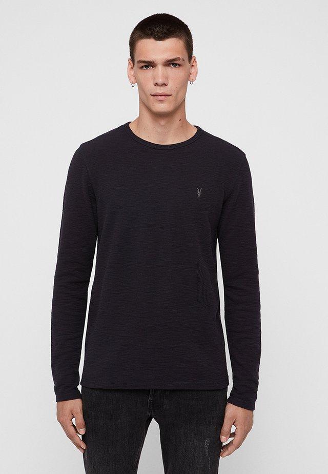 MUSE - Langærmede T-shirts - blue