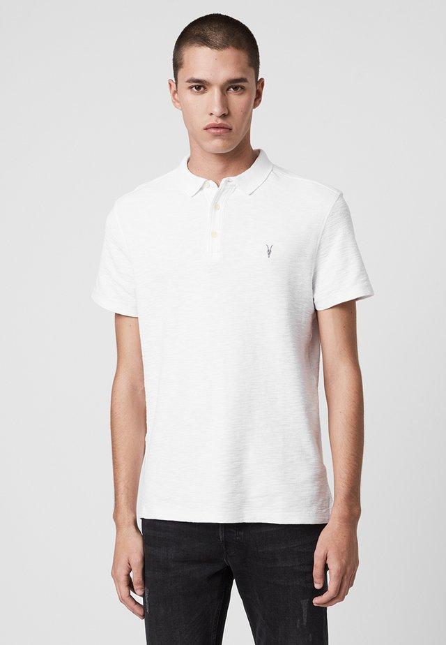 MUSE - Poloshirts - white