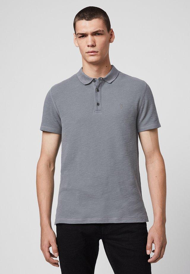 MUSE - Poloshirts - blue