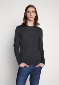 AllSaints - MODE CREW - Jumper - bracken green - 0
