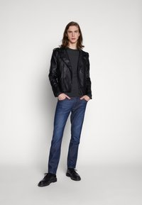 AllSaints - MODE CREW - Jumper - bracken green - 1