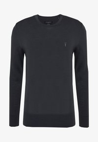 AllSaints - MODE CREW - Jumper - bracken green - 3