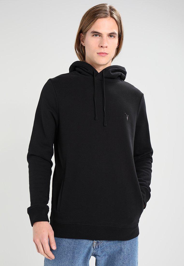 AllSaints - RAVEN  - Luvtröja - black
