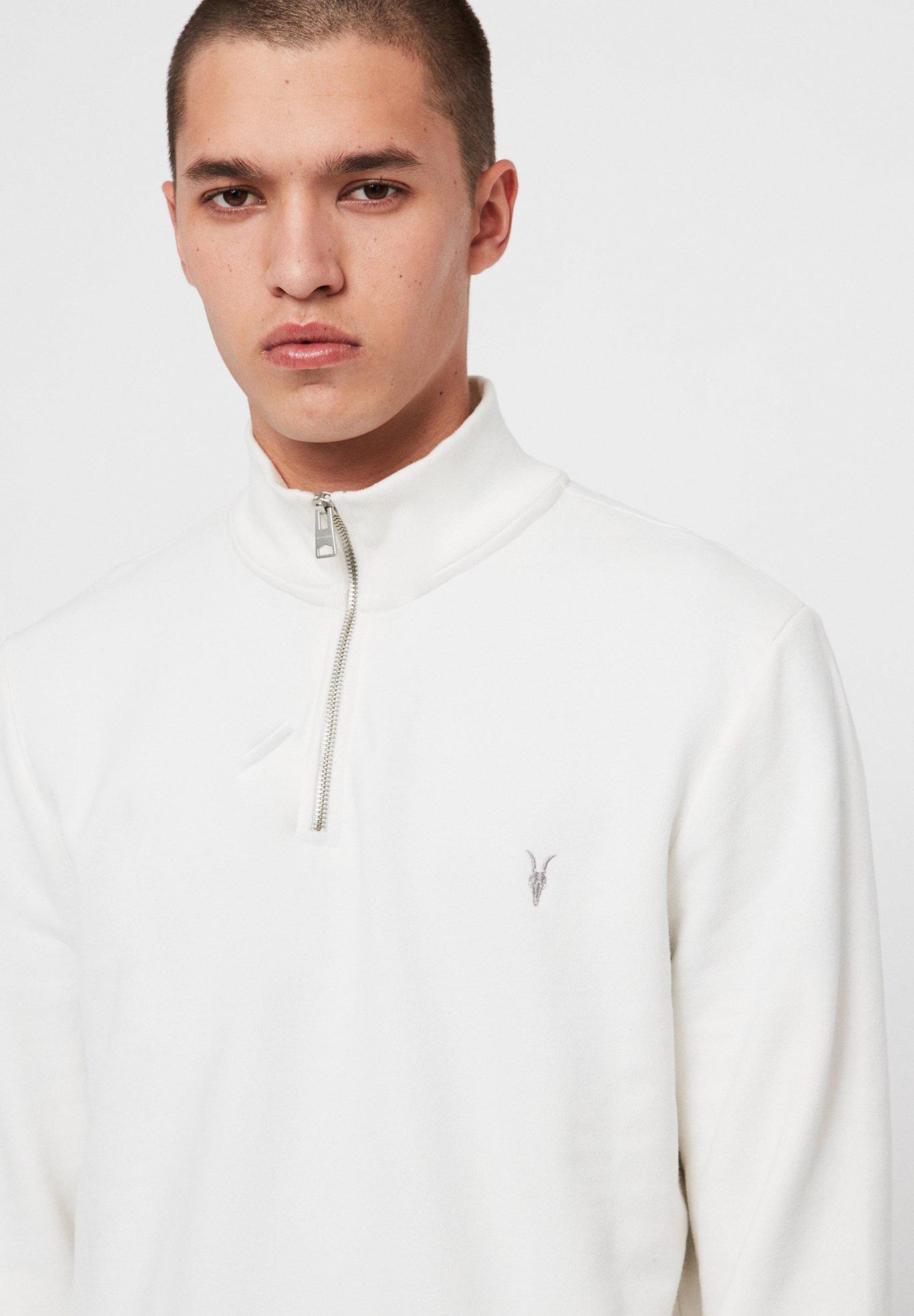 Allsaints Raven - Poloshirts White