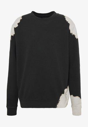 OVID CREW - Sweater - black/white