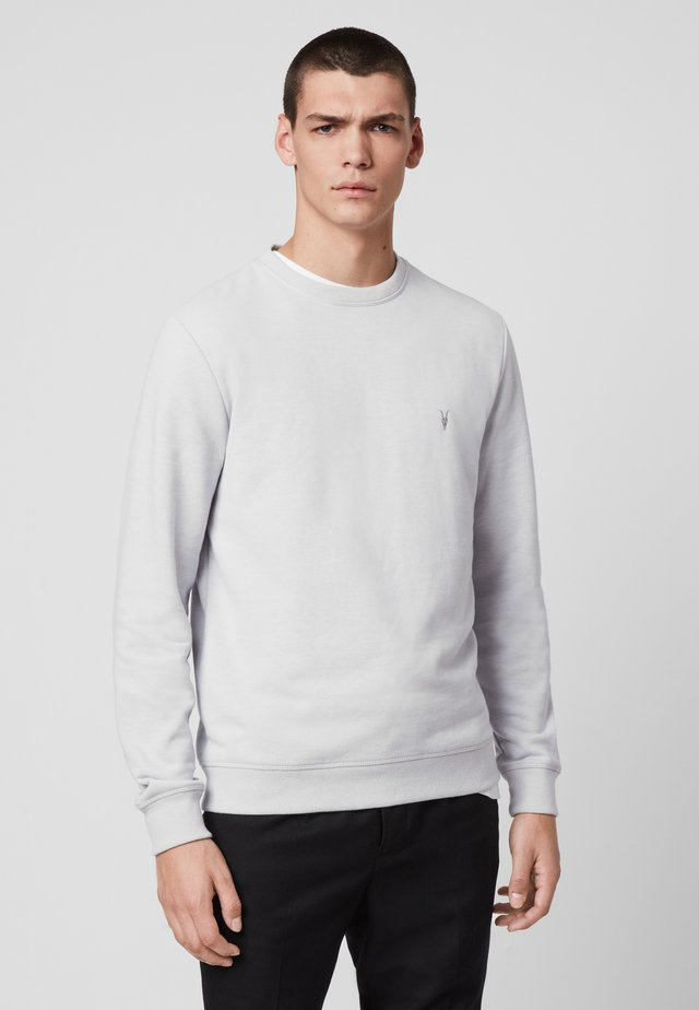 RAVEN  - Sweater - off-white