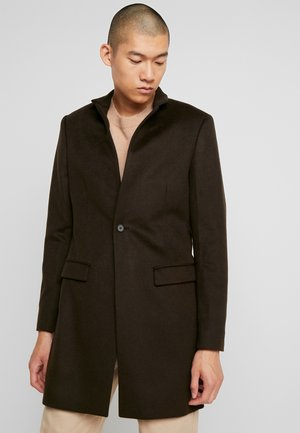 BODELL COAT - Classic coat - cocoa brown