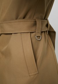 AllSaints - APSLEY - Trench - brown - 6