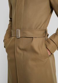 AllSaints - APSLEY - Trench - brown - 3