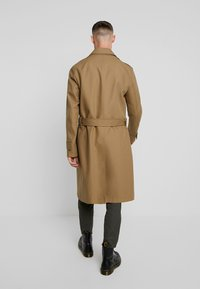AllSaints - APSLEY - Trench - brown - 2