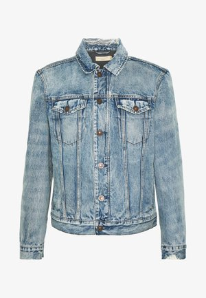 DANBY JACKET - Denim jacket - indigo