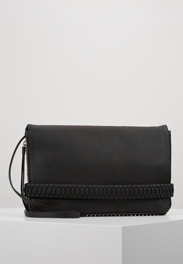 CLUB - Across body bag - black