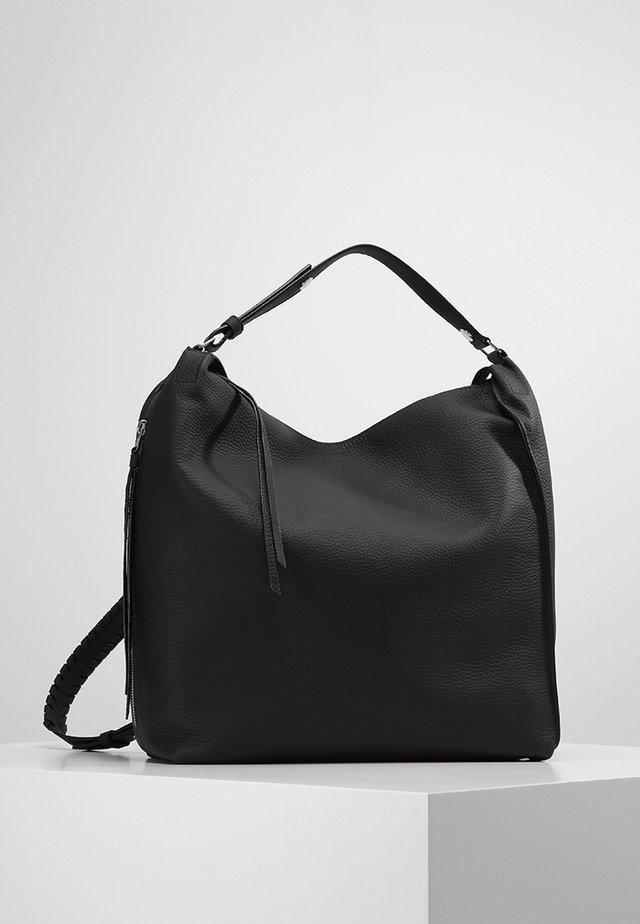 KITA - Rucksack - black