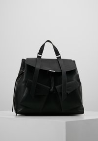 AllSaints - CAPTAIN BACKPACK - Zaino - black - 0