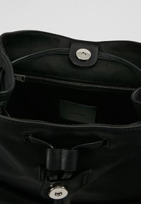 AllSaints - CAPTAIN BACKPACK - Zaino - black - 4