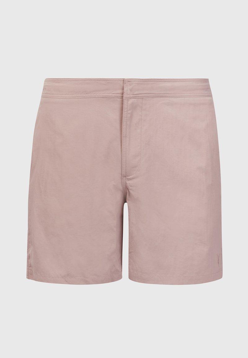 AllSaints - WARDEN  - Shorts - pink