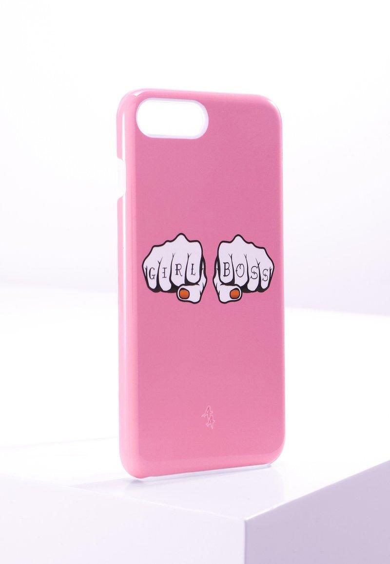 Antwerp Avenue - iPhone 6/7/8 PLUS - Étui à portable - rose