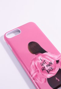 Antwerp Avenue - iPhone 6/7/8 PLUS - Mobiltasker - pink/black - 3