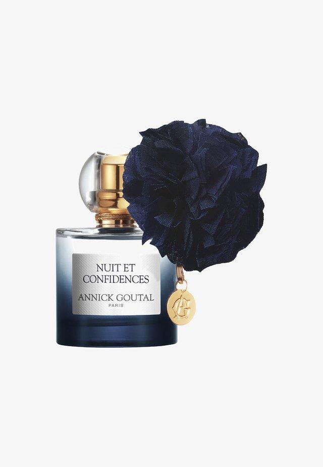 NUIT ET CONFIDENCES EDP 50ML - Eau de Parfum - neutral
