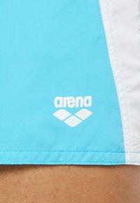 Arena - BERTEN - Plavky - sea blue - 4