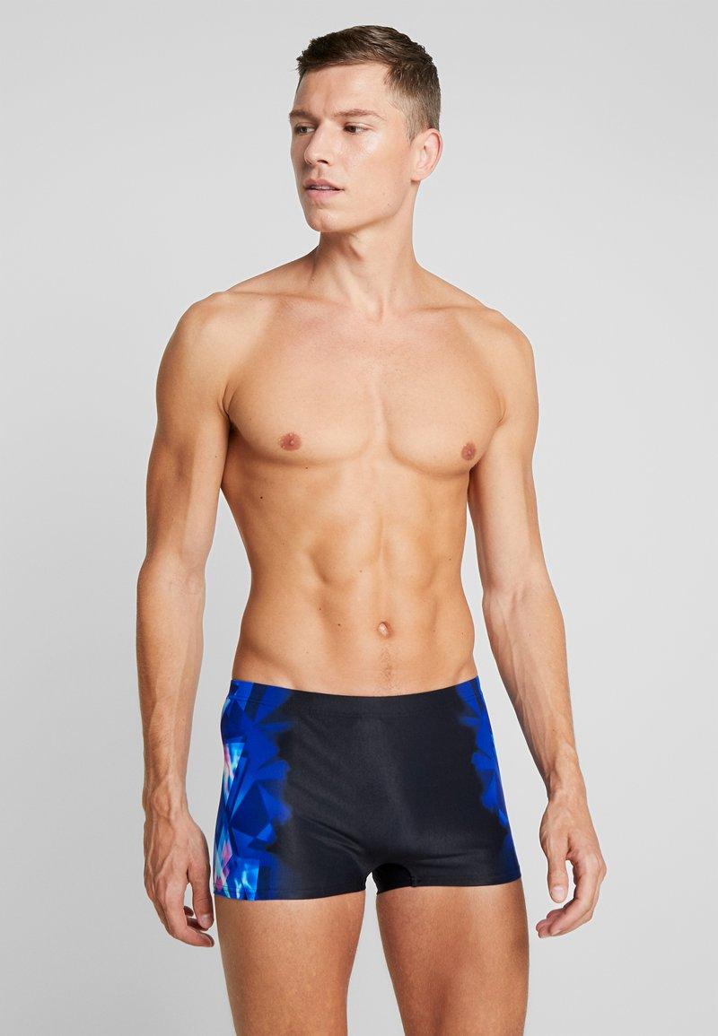 Arena - ONE LUCKYSTAR - Swimming trunks - black