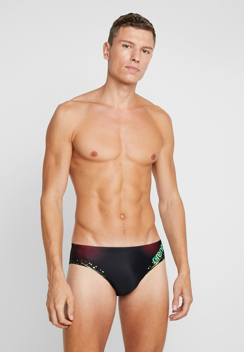 Arena - DAYDREAMER BRIEF - Badehose Slip - black